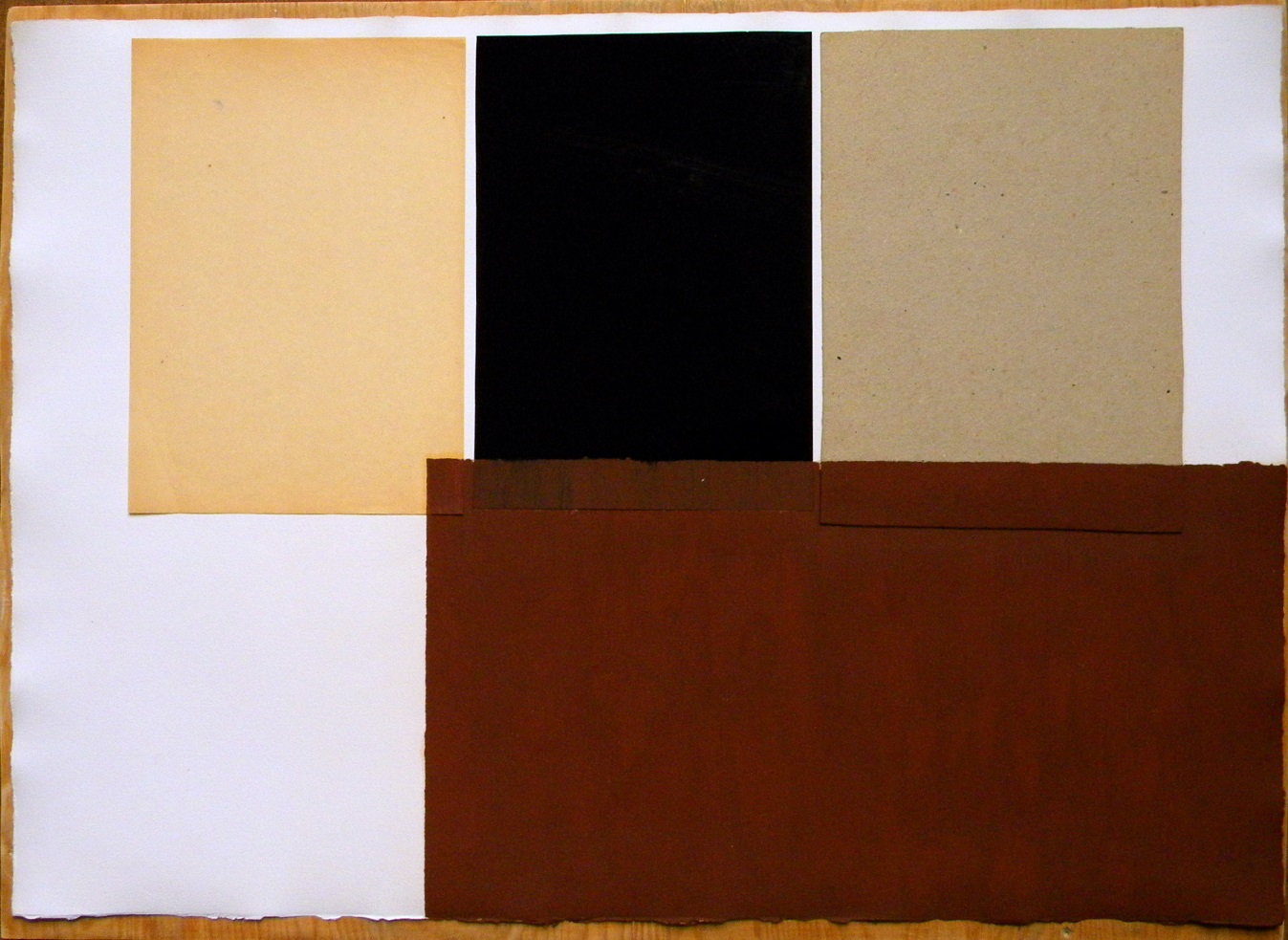 3 suggestions, 700x550 mm.,2004